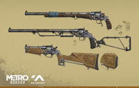 Revolver Concept Art-1