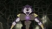 Man wolf w serialu Mega Spider-man