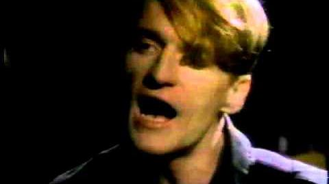 """(I Was Born In A) Laundromat"" Camper Van Beethoven - Video (1989)"