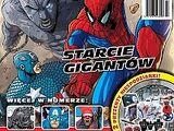 Spider-Man Magazyn Zeszyt 160