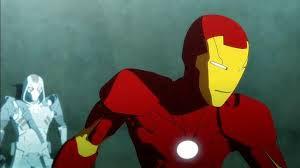 Iron Man: Armored Adventures 1 17