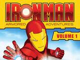 Iron Man: Armored Adventures
