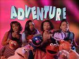 Adventure (Sesame Street)