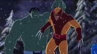 Hulk i agenci M.I.A.Z.G.I. 3 2013