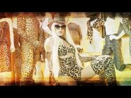 Alaska Thunderfuck - Leopard Print -Official Music Video-