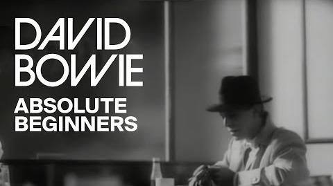 Absolute Beginners (David Bowie)