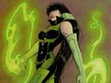 Sersi (Ziemia-616)