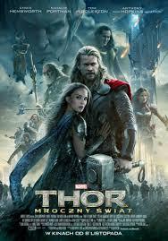 Thor: Mroczny świat (2013)
