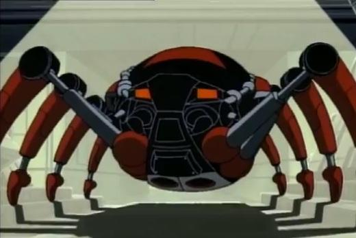 Czarna Wdowa (robot)