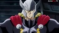 Thor Odinson TRN413
