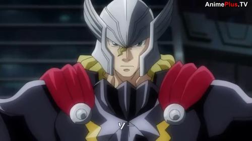 Thor (Ziemia-TRN413)