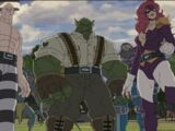 Hulk i agenci M.I.A.Z.G.I. Sezon 1 25