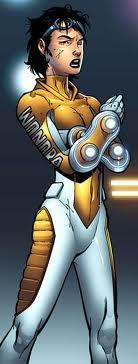 Jubilation Lee (Ziemia-616)