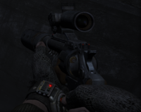 Револьвер M2033 (улучшенный)