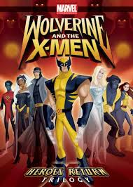 Wolverine and the X-Men (2008-)