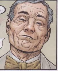 Dexter Bennett (Ziemia-616)