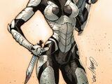 Gamora Zen Whoberi Ben Titan (Ziemia-7528)