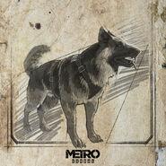 Собака - Metro Exodus - Дневник Артёма