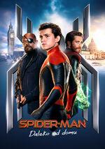 Spider-Man: Daleko od domu (film)