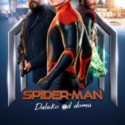 Spider-Man Daleko od domu plakat polski.jpg