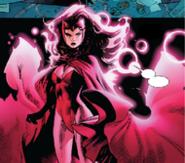 Scarlet Witch 4