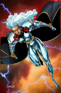 Storm (Marvel Comics - 1990s)