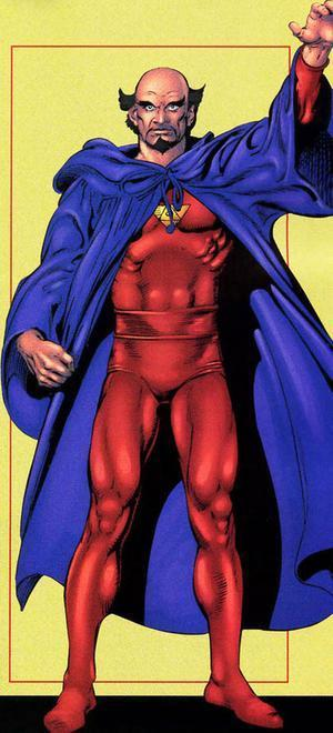 Anthony Druid (Ziemia-616)