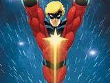 Mar-Vell (Ziemia-616)