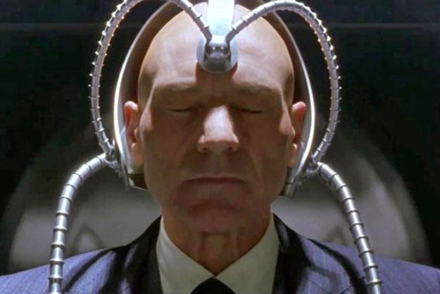 Charles Xavier (Ziemia-616)