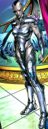 Caiera (Ziemia-616)