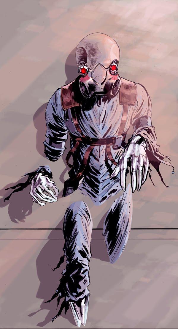 Ghost (Ziemia-616)
