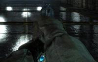 Револьвер от первого лица (Last Light)