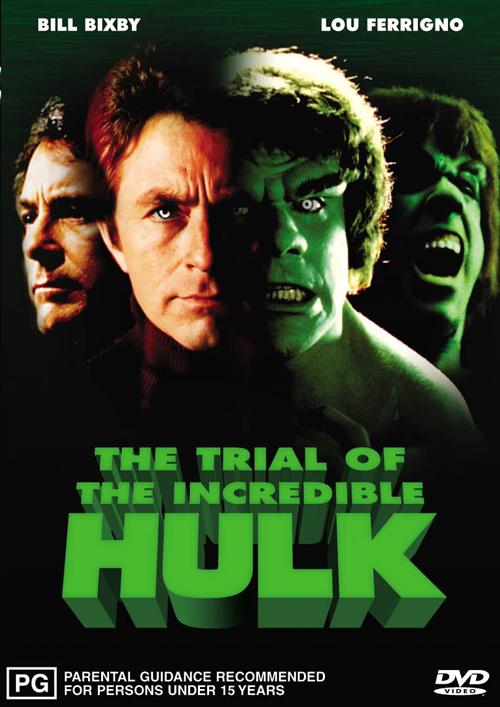 Hulk przed sądem (1989)