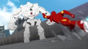 Iron Man: Armored Adventures Sezon 1 6