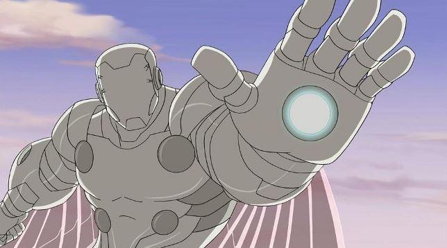 Avengers: Zjednoczeni Sezon 1 6