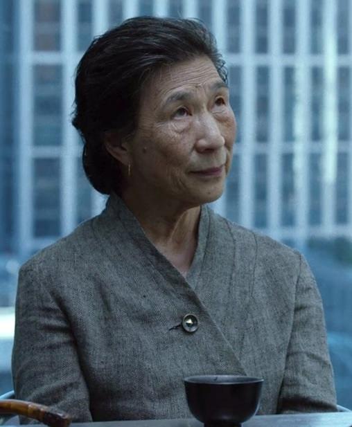 Madame Gao (Ziemia-199999)/Galeria