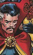 Stephen Strange (Ziemia-161)