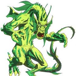Fin Fang Foom (Ziemia-616)