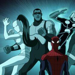 Mega Spider-Man Sezon 1 2