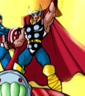 Thor Odinson (Earth-730784)