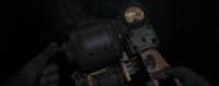 Динамо в руках (2033)