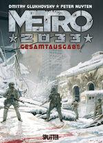 Metro 2033 Gesamtausgabe