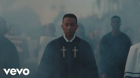 Preach (John Legend)