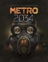 Метро 2034 (книга)