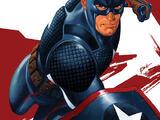 Steven Rogers (Ziemia-616)