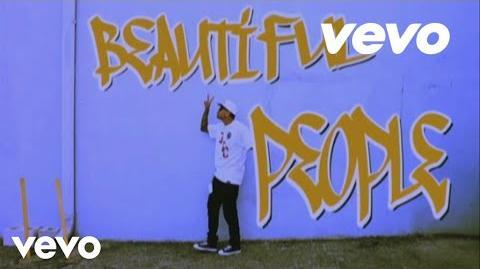 Beautiful People (Chris Brown)
