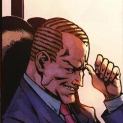 Norman Osborn (Ziemia-616)