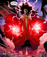Scarlet Witch 9