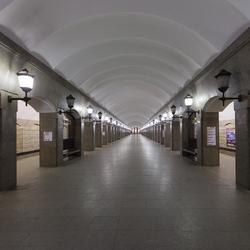 Достоевская (Санкт-Петербург)