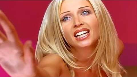 All I Wanna Do (Dannii Minogue)